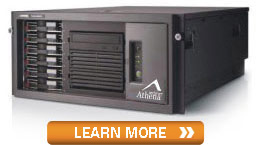 Athena Archiver Hosted Email Archiving